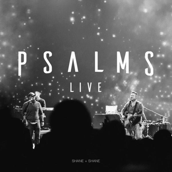 Psalms Live